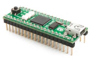MikroE-Mini32
